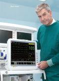 Monitor de Paciente de Parâmetro Múltiplo Modular / Plug-in