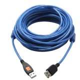 USB 2.0 morgens zum Schwerpunktshandbuch-Kabel