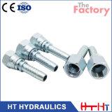 Tutto il formato del montaggio di tubo flessibile idraulico dell'acciaio inossidabile con lo standard di Eaton