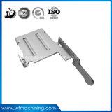 Präzision CNC-drehenelement und CNC-maschinell bearbeitenteil