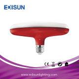 Buntes Licht DER LED-UFO-24W E27 Decken-LED für Haus