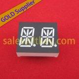 14와 16 Segment LED Alphanumeric Display