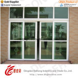 Portas de alumínio e Windows da venda quente de China com preço do competidor