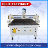 Router di legno di CNC di alta qualità di Ele 1325, router di legno 1325 di CNC di Jinan per legno, portello, mobilia