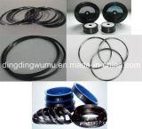 HochtemperaturMolybdenum Lanthanum Alloy Wire für Wire Cutting
