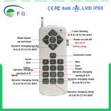 Populäre swimmingpool-Lampe RGB-Remote&Switch esteuerte 316ss LED Unterwasser