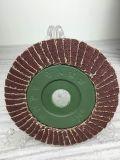 """4"""" da Roda da borboleta de óxido de alumínio para venda no preço baixo"""