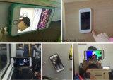 Téléphone cellulaire d'Accessory Anti Gravity Design Cas Selfie Magical de téléphone mobile Cover Cas pour l'iPhone 5 6 Cas