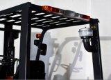 Elektrischer Gabelstapler der Vmax Kapazitäts-3000kg 3.0t