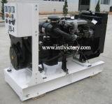 gerador 40kw/50kVA Diesel BRITÂNICO com motor de Perkins