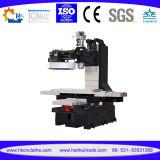Машина CNC низкой цены Vmc420L миниая разбивочная