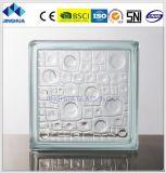 Jinghua Qualitäts-Tangerine-Haut ein freier Glasblock/ein Ziegelstein