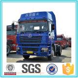 Shacman D長いF3000 4X2のトラクターのトラックのトレーラトラック