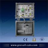 Four-Way Optische Ontvanger van de Knoop CATV (WR1004DJ)