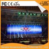 Bildschirmanzeige-Wand LED-P1.9 für örtlich festgelegte Installation mit Cer, CCC, RoHS