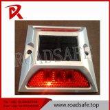 6PCS 5mm Nagel van de Weg van het Verkeer van het Aluminium LEDs de Zonne