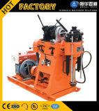Machine diesel de poids léger de profondeur de la plate-forme de forage 400 de chenille