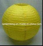 Linterna de papel de color (FN-004)