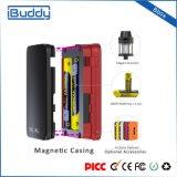 Vaporizzatore di rivestimento magnetico del MOD della casella di Ecig del fornitore della penna di Vape del compagno