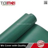 Rodillo incombustible impermeable del encerado del PVC de la garantía de calidad