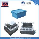 Turnover BoxまたはPlastic PalletsのためのプラスチックInjection Mould