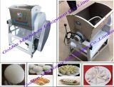 小麦粉のパスタのこね粉の練る混合機械