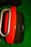 """""""trotinette"""" liso off-Road da mobilidade do balanço elétrico do auto"""