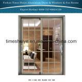 중국 알루미늄 문 및 외부 문