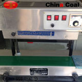 Sf-150 Stainless Steel Vertical Continuous Band Sealer