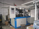 1 Cavity PET-flessen Blazen Mould Machine met CE