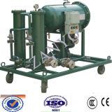 Máquina centrífuga del aceite de la purificación del gasoil de Zanyo
