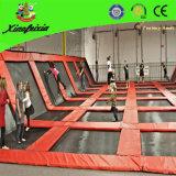 실내 Jumping Trampoline (1460W)