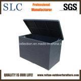 Casella di vimini esterna dell'ammortizzatore della casella dell'ammortizzatore della casella/rattan dell'ammortizzatore (SC-B6010-K9)