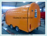 De la fábrica de coches Franch Mobile Standard