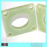Strato di vetro a resina epossidica del laminato del tessuto (FR5/G11)