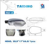 Appareils d'éclairage de HP/lanterne extérieurs de rue avec le réverbère de tête de cobra Zd8-a