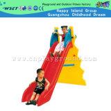 Plástico para cima e para baixo Slide Plastic Playground Toys (M11-09412)