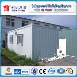 Het modulaire Huis van de Container van de Fabrikant van het Huis