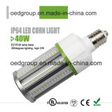승인되는 UL cUL PSE 세륨 RoHS를 가진 높은 CRI 고품질 E39/E27/E40 램프 기초 LED 옥수수 빛