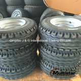 トレーラーのタイヤ、道具のタイヤ11.5/80-15.3、12.5/80-15.3の、10.0/75-15.3の道具の車輪タイヤ