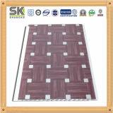 Exportar el panel del techo de PVC para la construcción de material en Haining
