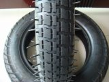Motorrad-Gummireifen für Dubai-Markt (50/90-14 60/90-14 70/90-14)