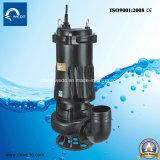단일 위상 3phase Qw/Wq/Wqd 전기 잠수할 수 있는 배수장치 하수 오물 펌프