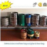 20L, 30L, 50L 304 Stainless Steel Beer Kegs