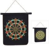 Groothandel Prime Quality Roll-up Double Sides duurzame handdoek Dartboard 12'' 15''' 17'' Dartboards