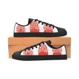 [دروبشيبّينغ] مص يمتلك تصميمك أحذية مع تصميد طبعات عالة كلاسيكيّة يجعل حذاء رياضة