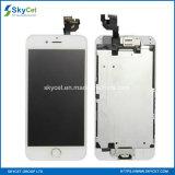Affichage à cristaux liquides de rechange de qualité pour l'écran tactile complet positif de l'iPhone 6