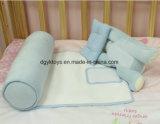 2 svegli e morbidi in 1 giocattolo di sonno del bambino