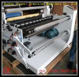 印刷かパッキングまたは電子または革工業の薄板になるスリッターの使用