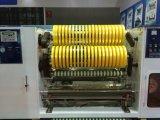 Roulis de bande de BOPP grand fendant la machine de Rewinder